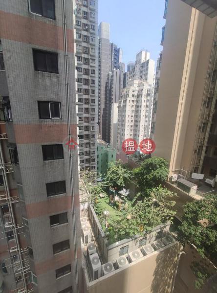 Flat for Rent in Tai Yuen Court, Wan Chai