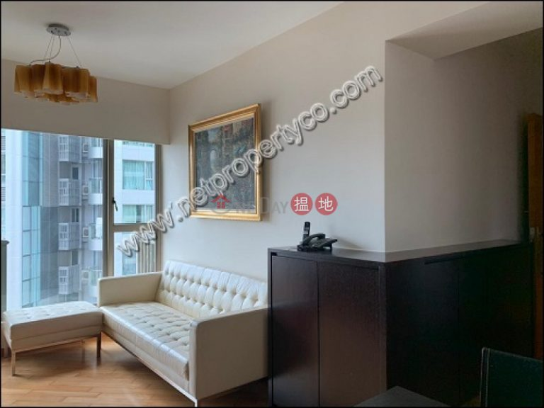 Furnished 3-bedroom unit for lease in Wan Chai
