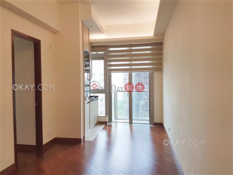 2房2廁,極高層,可養寵物,露台《囍匯 2座出租單位》