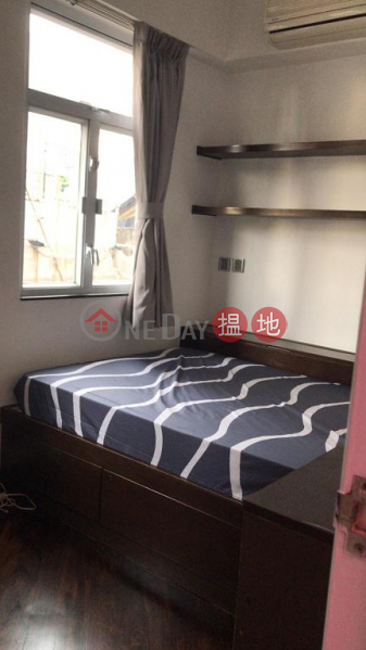 Flat for Rent in Pao Woo Mansion, Wan Chai