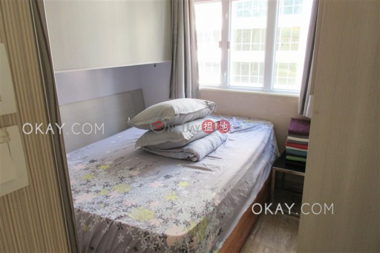 Practical 3 bedroom on high floor with balcony | For Sale
