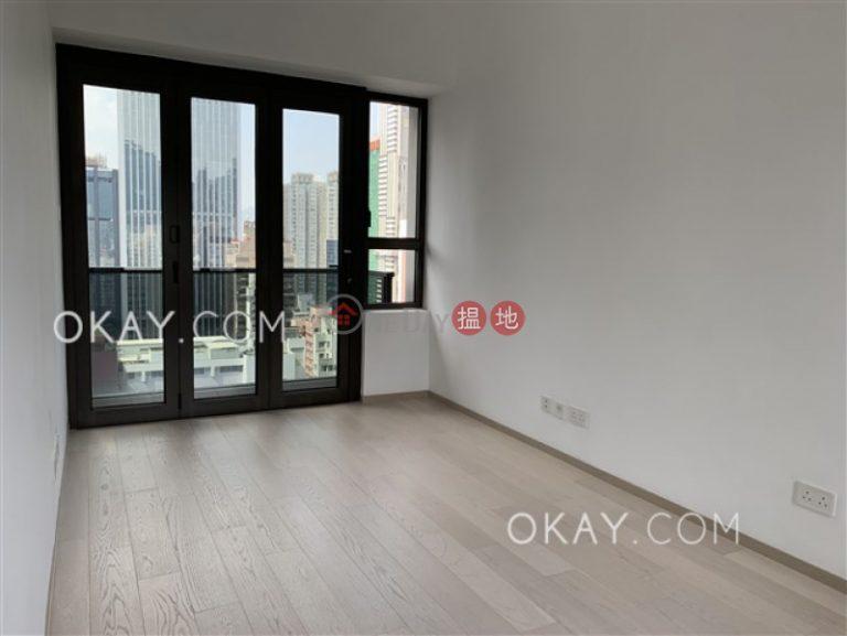 Popular 1 bedroom on high floor with balcony | Rental