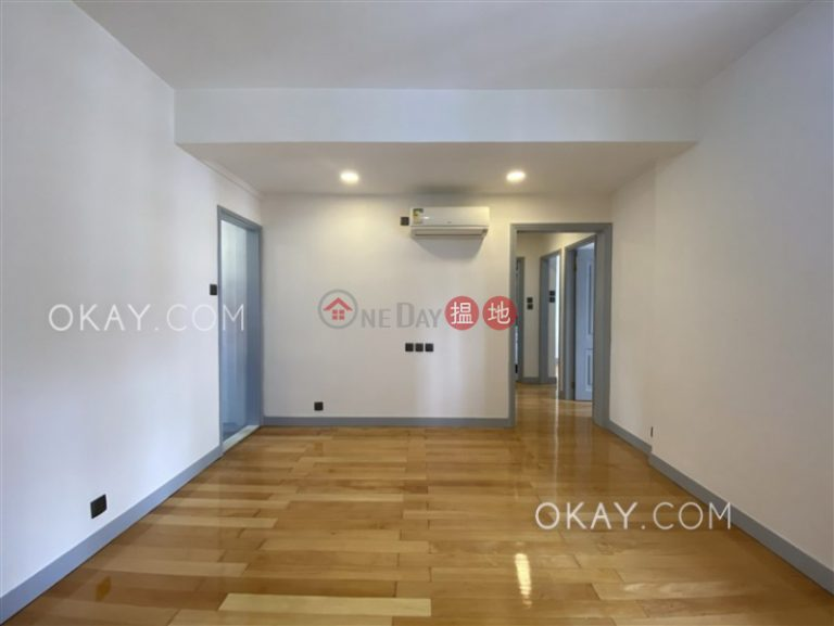 Charming 3 bedroom in Wan Chai | Rental