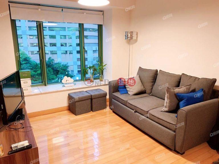 No 1 Star Street | 2 bedroom Low Floor Flat for Rent