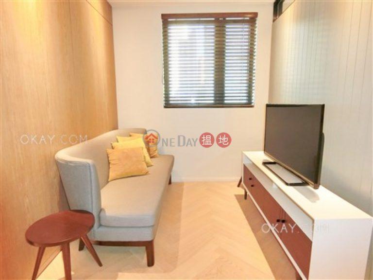 Charming 1 bedroom in Wan Chai | Rental