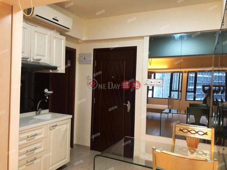 Wing Tak Building Block B |   Flat for Sale