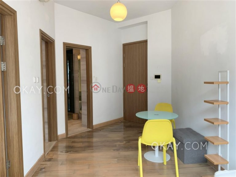 Practical 1 bedroom with balcony | Rental