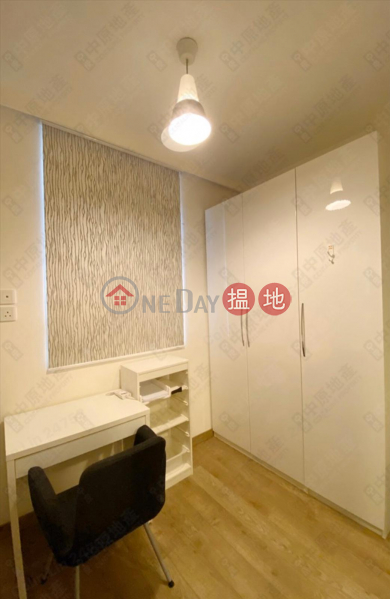 Flat for Sale in Hay Wah Building BlockA, Wan Chai