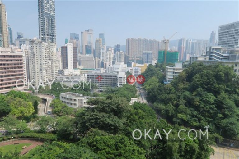 Unique 3 bedroom in Wan Chai | For Sale