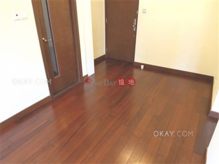 Generous 2 bedroom with balcony | For Sale