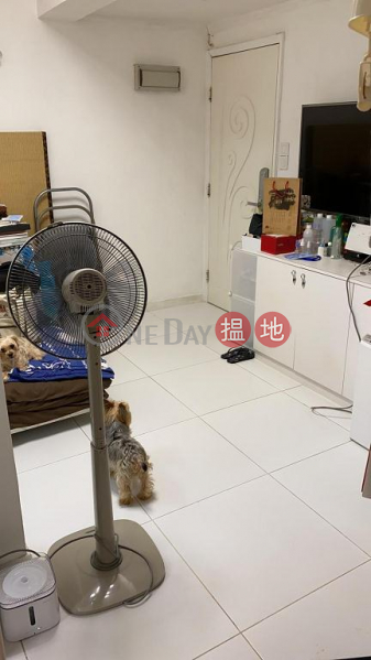 Flat for Sale in New Spring Garden Mansion, Wan Chai