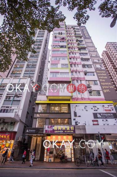Popular 2 bedroom in Wan Chai | For Sale