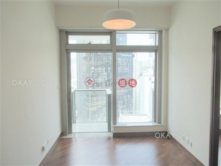 Luxurious 1 bedroom on high floor with balcony | For Sale