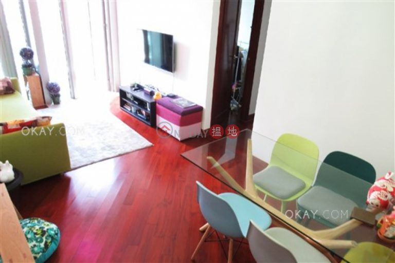 Tasteful 2 bedroom with terrace & balcony | For Sale