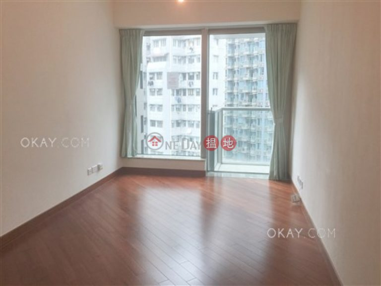 Elegant 1 bedroom with balcony | For Sale