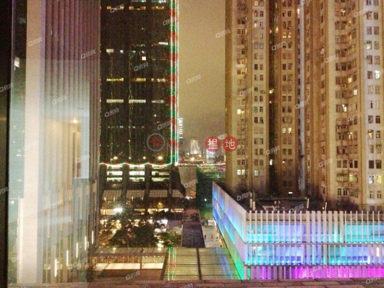 交通方便,旺中帶靜,核心地段《樂高大廈租盤》