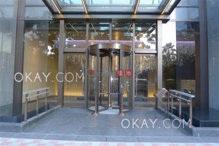 1房1廁,極高層,星級會所,露台《尚匯出租單位》