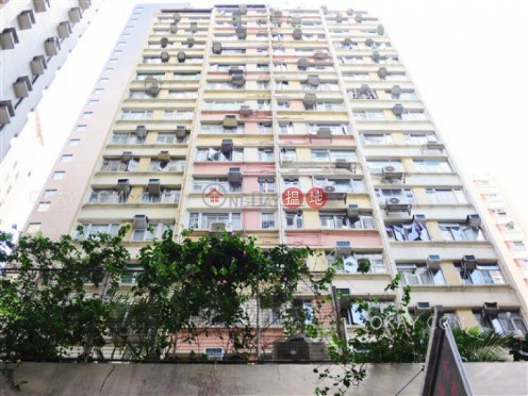 3房1廁,極高層《寶業大廈出租單位》