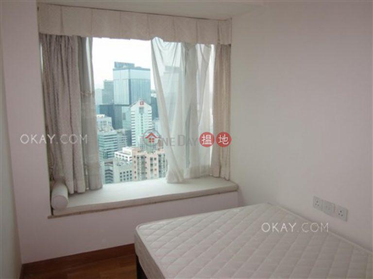 2房1廁,極高層《匯星壹號出售單位》