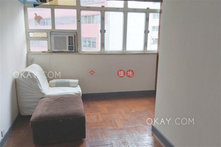 3房1廁,實用率高《長春大廈出售單位》