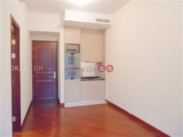 Tasteful 1 bedroom with balcony | For Sale