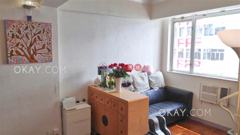 Charming 3 bedroom in Wan Chai | For Sale