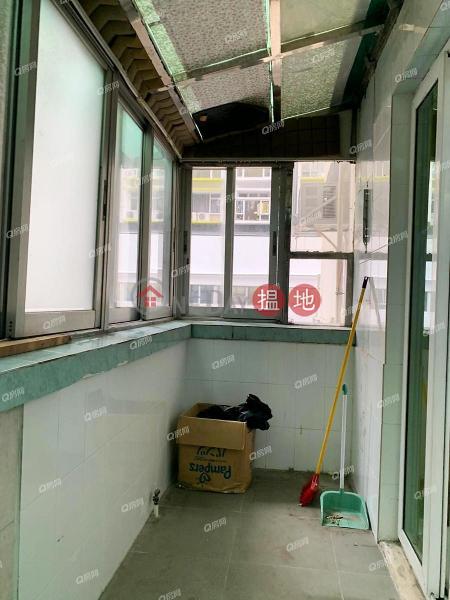 鄰近地鐵,實用三房,特色單位,核心地段《利榮大樓買賣盤》